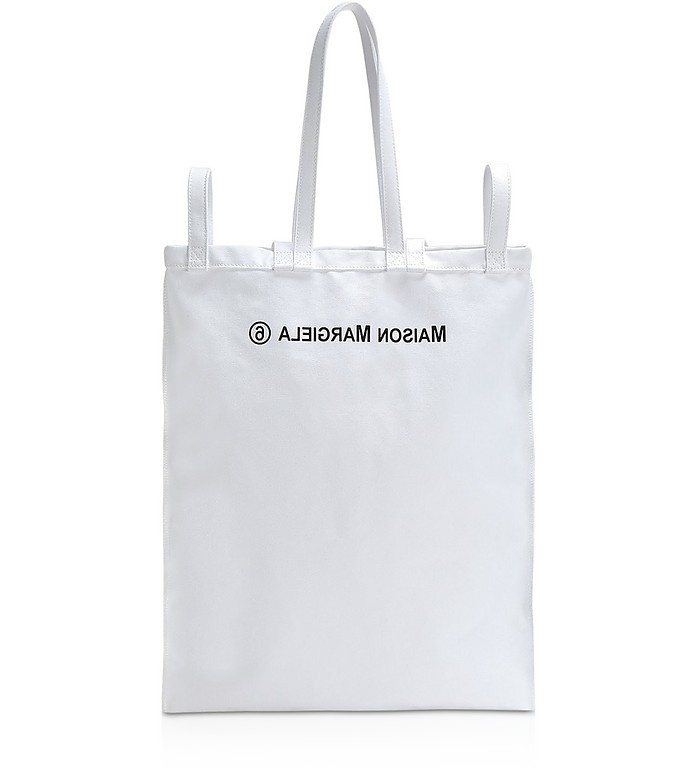 Signature Tote Bag - MM6 Maison Martin Margiela