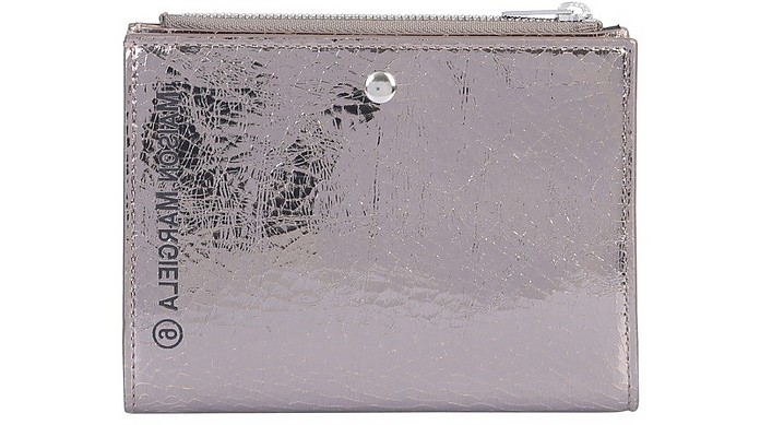 Laminated Wallet - MM6 Maison Martin Margiela