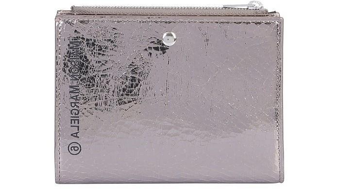 Laminated Wallet - MM6 Maison Martin Margiela / MM6 メゾンマルタンマルジェラ