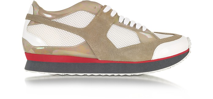 Colorblock Sneaker - MM6 Maison Martin Margiela