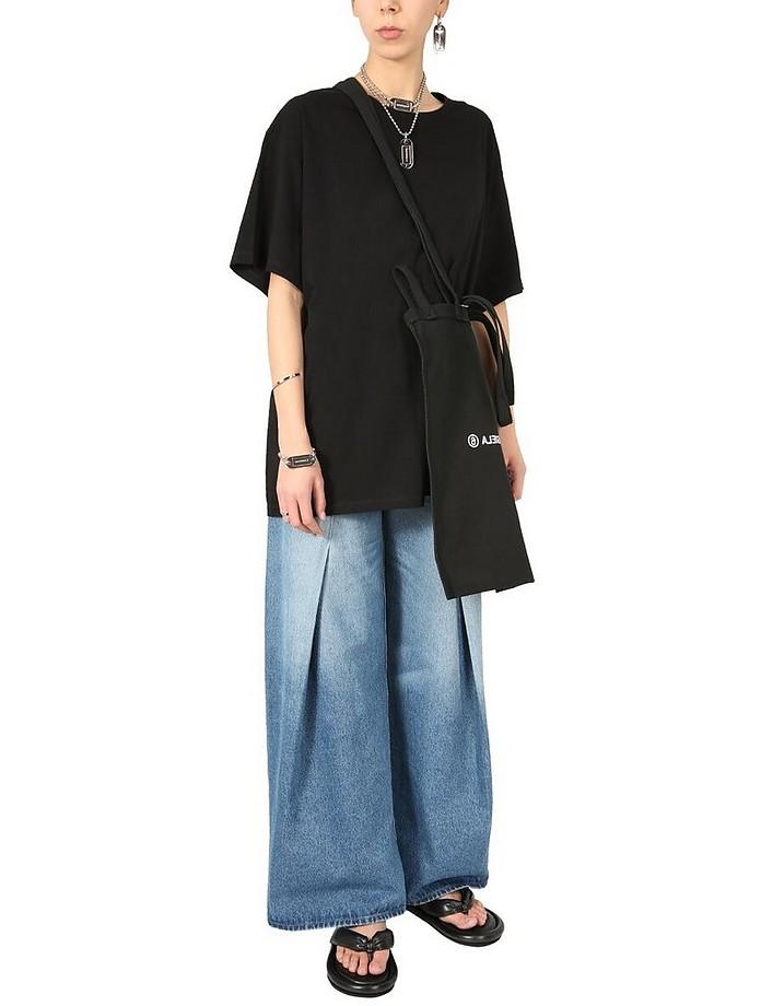 Flared Jeans - MM6 Maison Martin Margiela