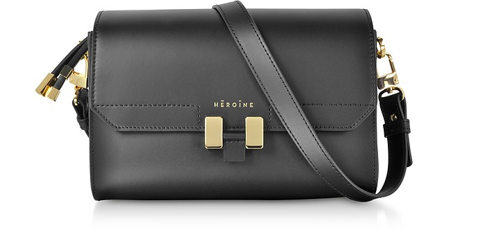Lilia Tablet Mini Shoulder Bag - Maison Heroine