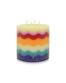 Home - Flame Torta Candle - Missoni