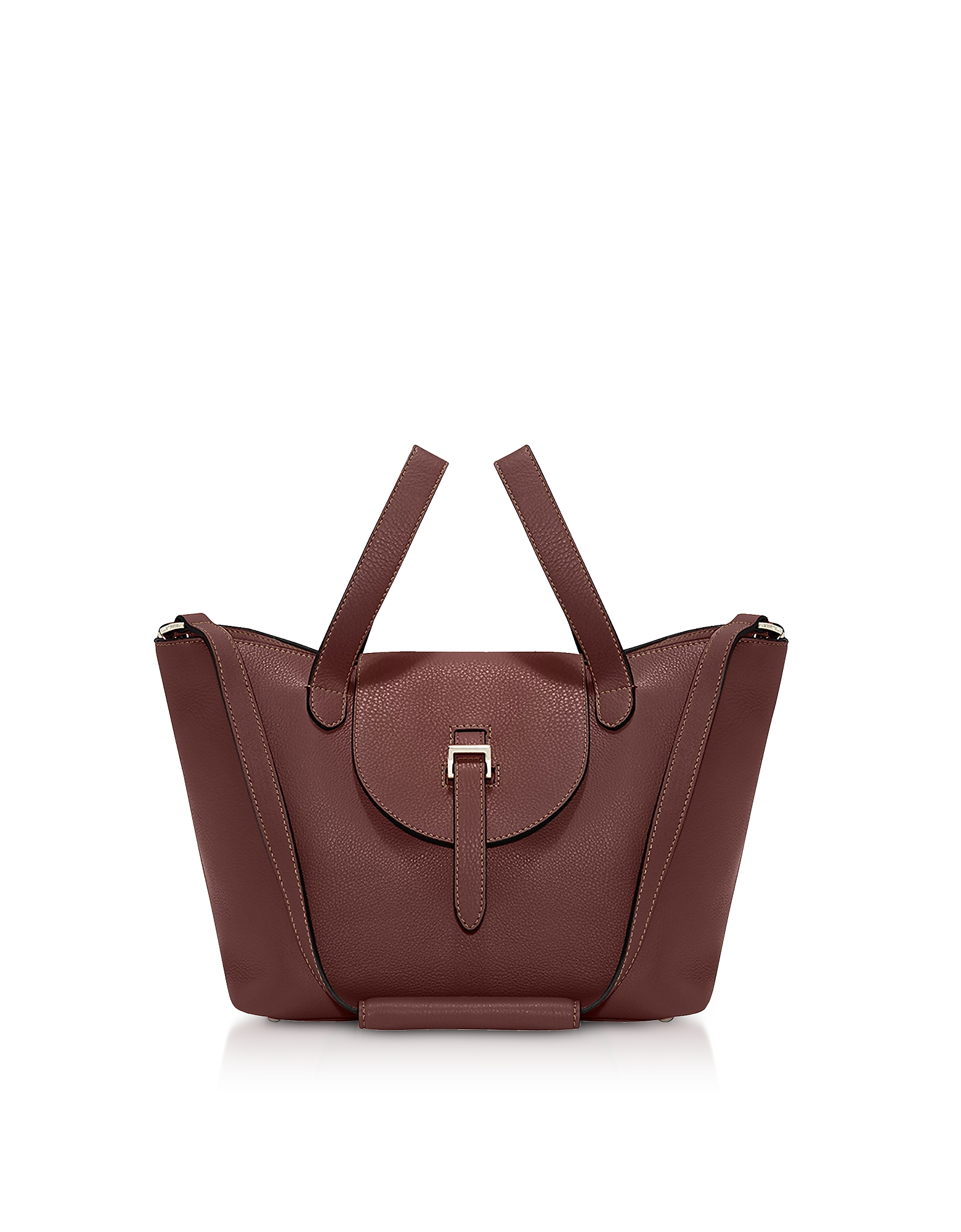 Meli Melo ARGAN THELA MEDIUM TOTE BAG
