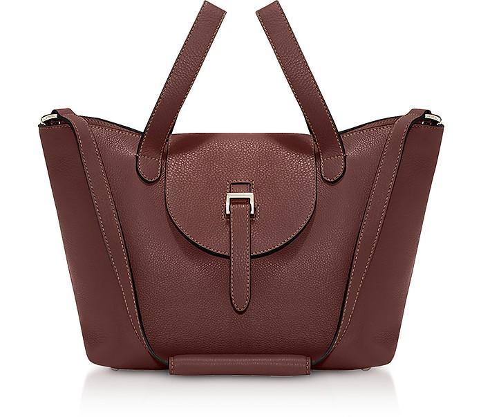 Argan Thela Medium Tote Bag - Meli Melo