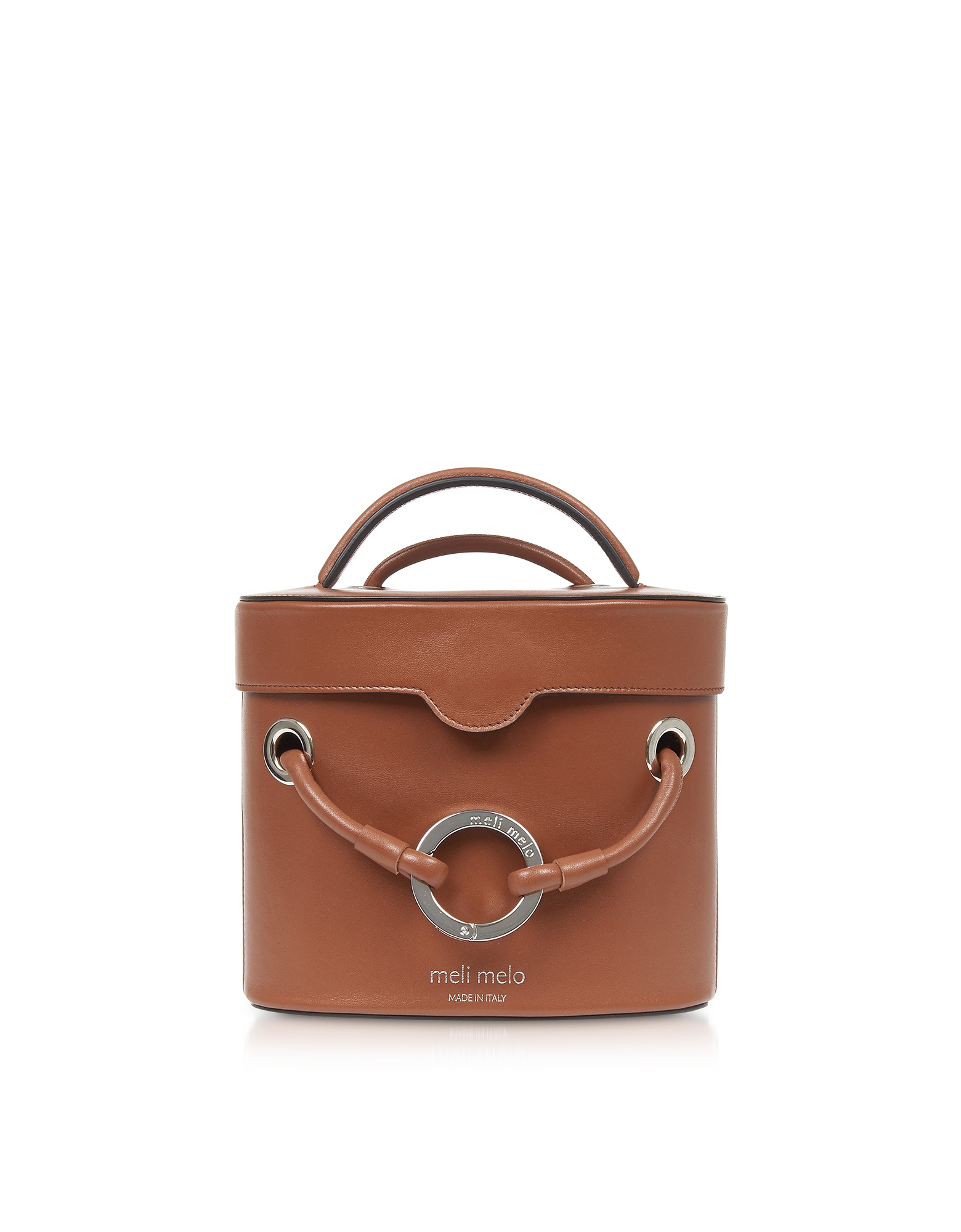 Meli Melo NANCY ALMOND SHOULDER BAG