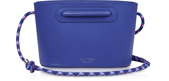 Majorelle Blue Elsie Cross Body Bag - Meli Melo