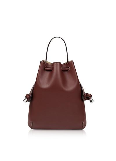Argan Nappa Briony Mini Backpack - Meli Melo