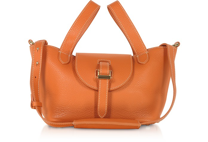 Thela Sunset Mini Satchel Bag - Meli Melo