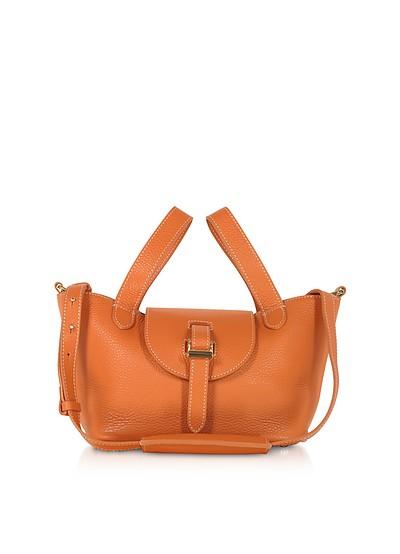 Thela Sunset Mini Satchel Bag - Meli Melo