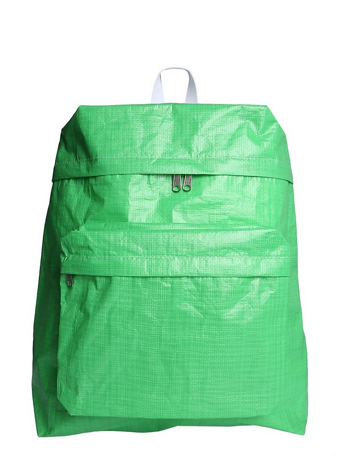 BACKPACK IN TECHNICAL FABRIC - Comme des Garçons