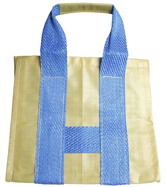 Techno Fabric Shopping Bag - Comme des Garçons