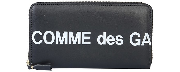 Zip Wallet - Comme des Garçons