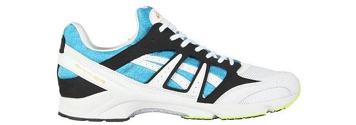 Comme Des Garçons Shirt X Asics Tarther Sneakers - Comme des Garçons
