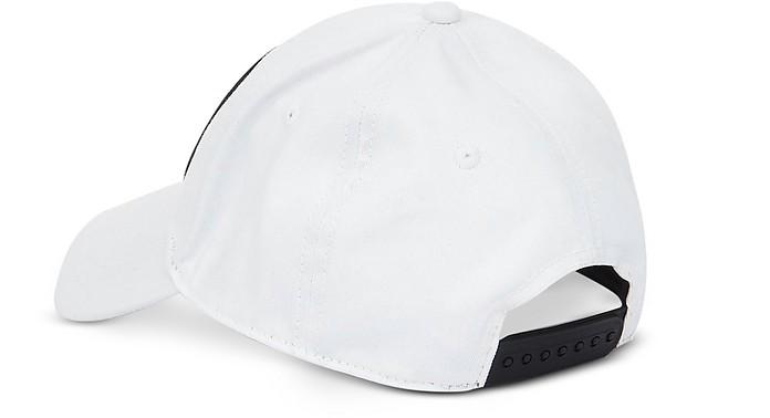 9b476f800c9f3 Metal Logo Cotton Baseball Cap - McQ Alexander McQueen.  56.00  112.00  Actual transaction amount