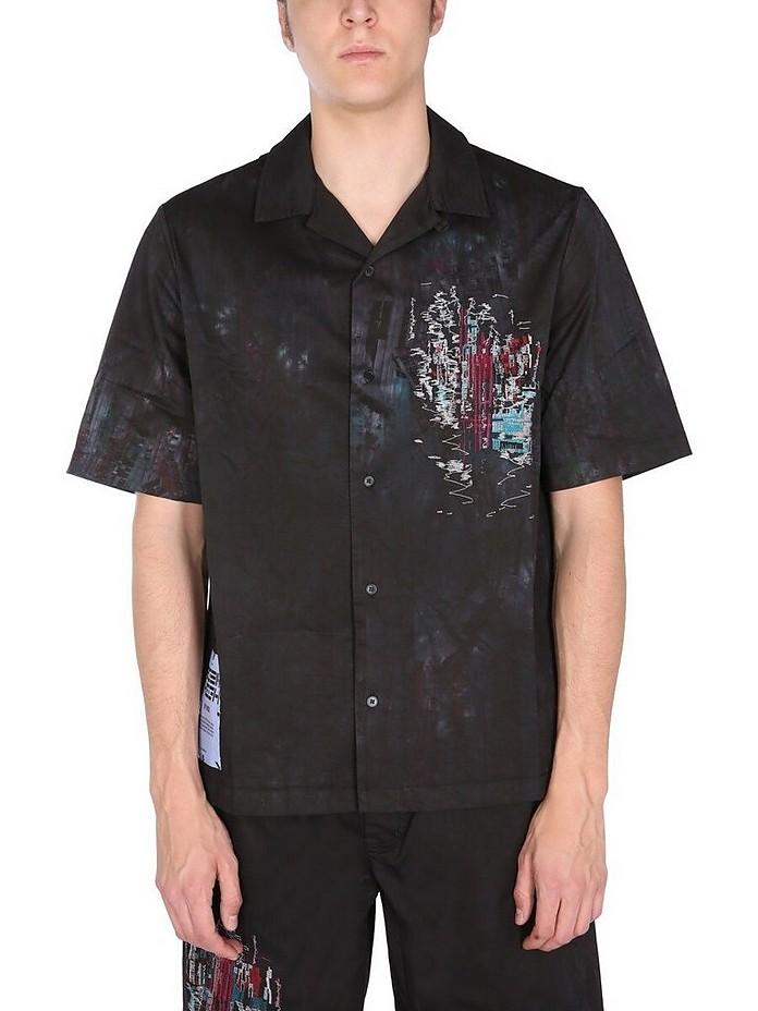 Casual Fit Shirt - McQ Alexander McQueen
