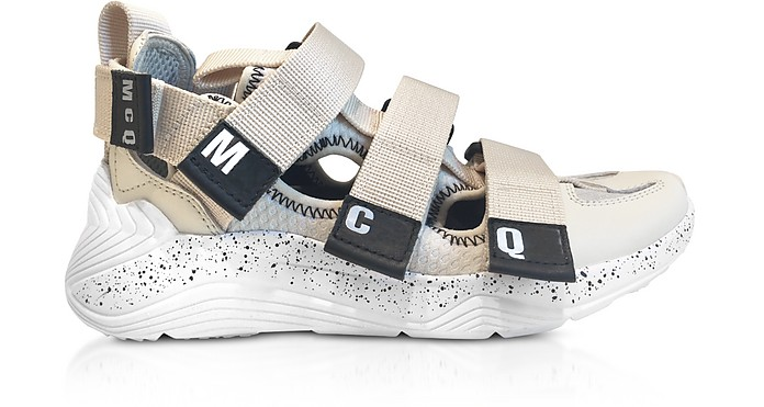 Off White Tech Sandal 1.0 Sneakers