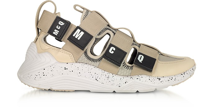 Off White Tech Sandal 1.0 Sneakers - McQ Alexander McQueen