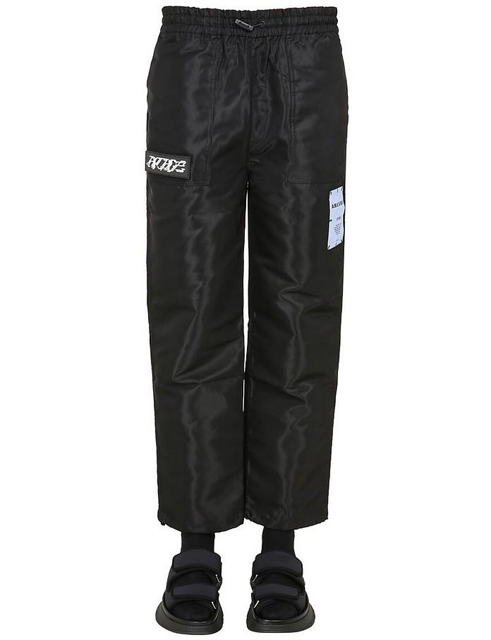 Cargo Pants - McQ Alexander McQueen
