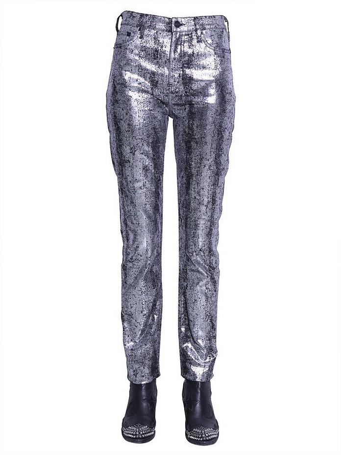 Five Pocket Jeans - McQ Alexander McQueen