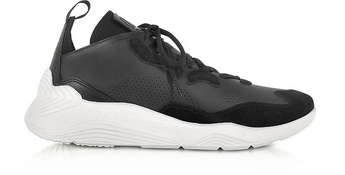 Gishiki 3.0 Black Women's Sneakers - McQ by Alexander McQueen