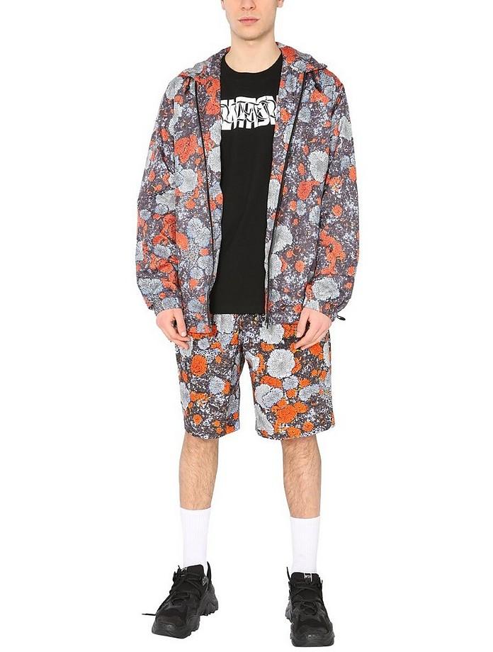 Hooded Jacket - McQ Alexander McQueen