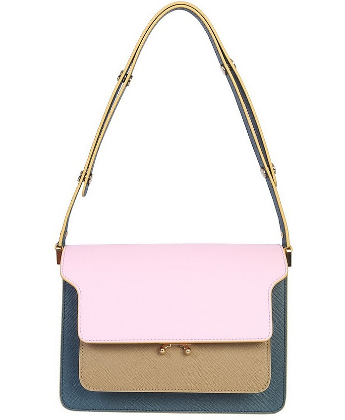 Trunk Shoulder Bag - Marni