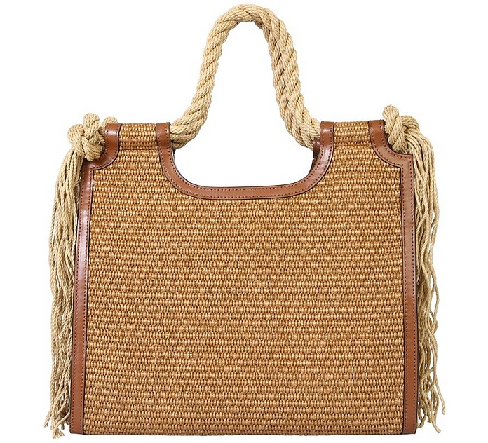 """Marcel Summer"" Bag - Marni"