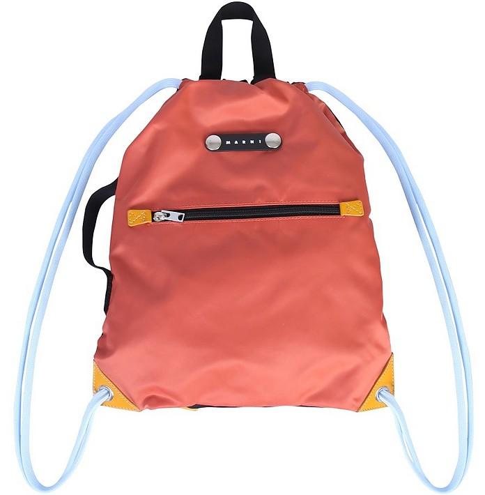 Nylon Backpack - Marni