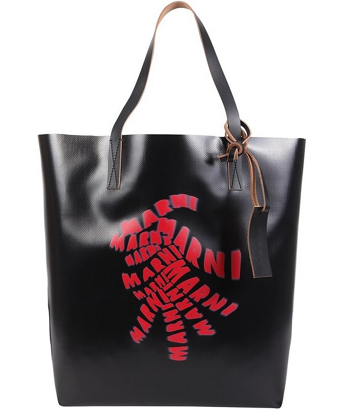 Tribeca Shopping Bag - Marni