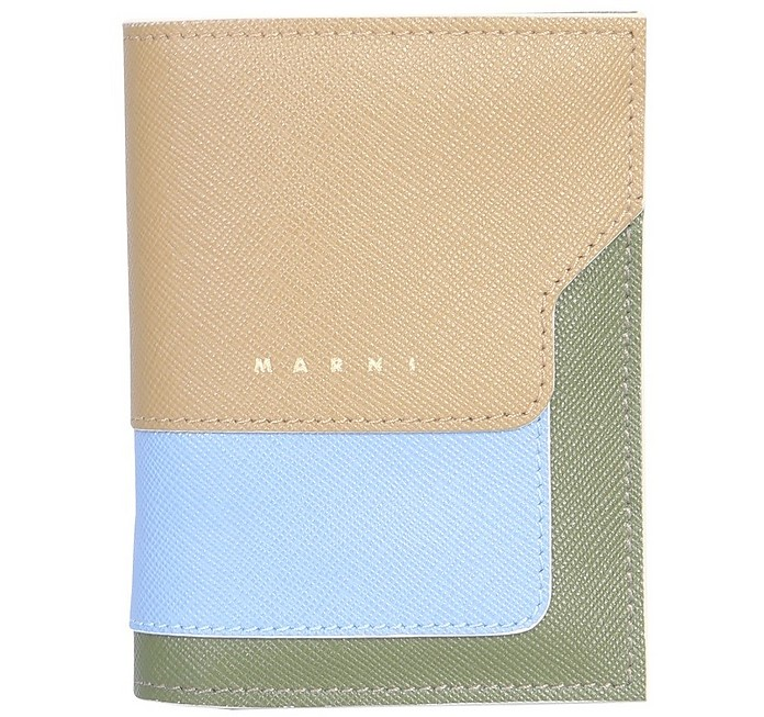 Bifold Wallet - Marni / マルニ
