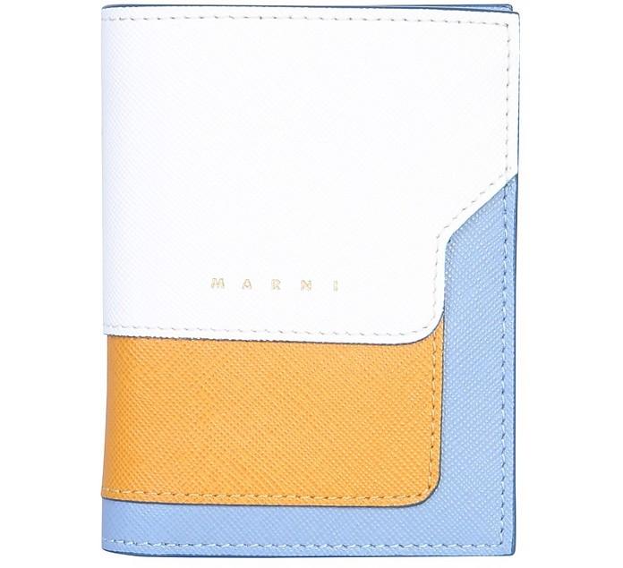 Bifold Wallet - Marni