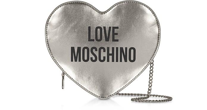 Sweet Heart Sac à Epaule - Love Moschino