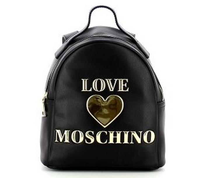 Women's Black Bag - Love Moschino