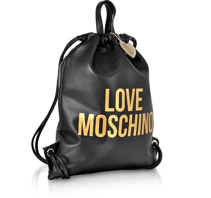 LOVE MOSCHINO Borsa Eco Gymbag