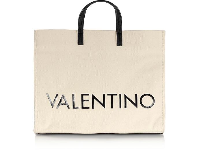 Adella Signature Tote Bag - VALENTINO by Mario Valentino