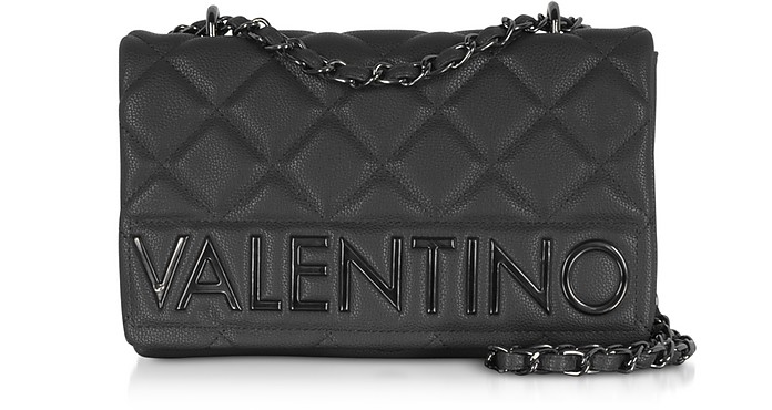 Licia Quilted Small Shoulder Bag - Valentino by Mario Valentino