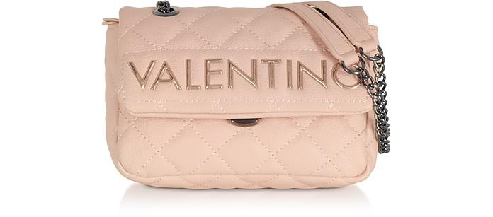 Licia Quilted Crossbody Bag - Valentino by Mario Valentino
