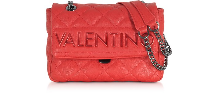 Licia Quilted Crossbody Bag - Valentino by Mario Valentino