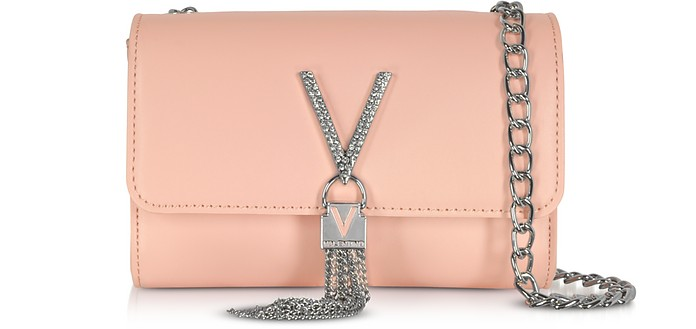 Ranma Mini Shoulder bag w/Crystals - VALENTINO by Mario Valentino