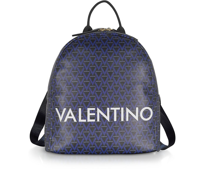 Trolls Printed Backpack - Valentino by Mario Valentino