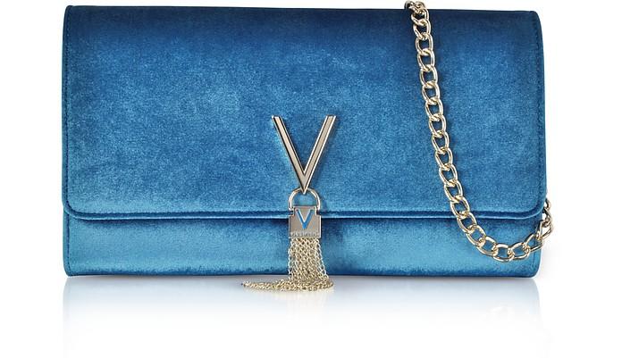 Velvet Marilyn Shoulder Bag  - Mario Valentino