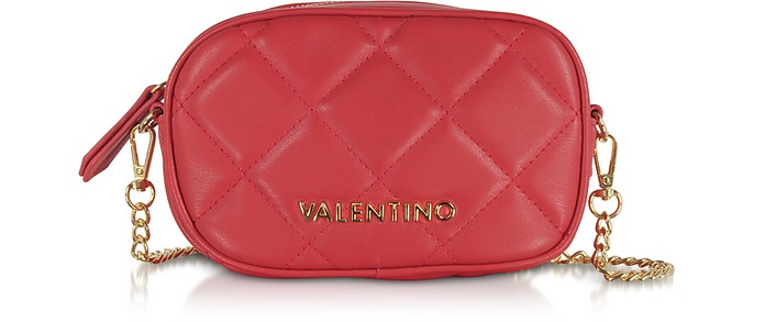 Ocarina Quilted Shoulder/Belt Bag - Valentino by Mario Valentino