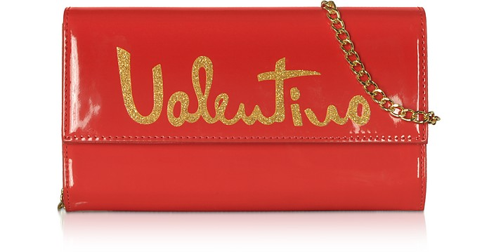 Marimba Signature Clutch - Valentino by Mario Valentino