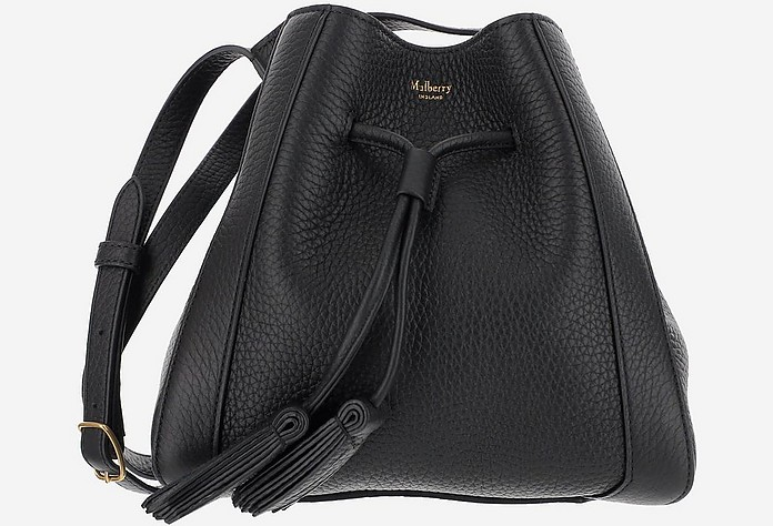 Black And Grey shoulder - Mulberry