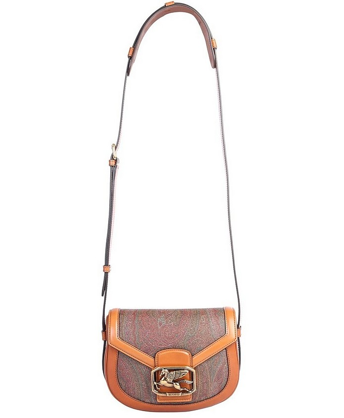 Pegaso Shoulder Bag - Etro