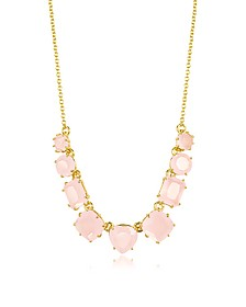 Diamantine Collection Riviere Necklace