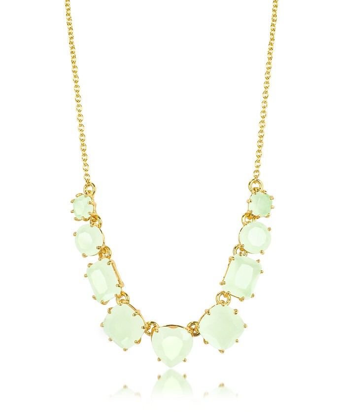 Diamantine Collection Riviere Necklace  - Les Nereides