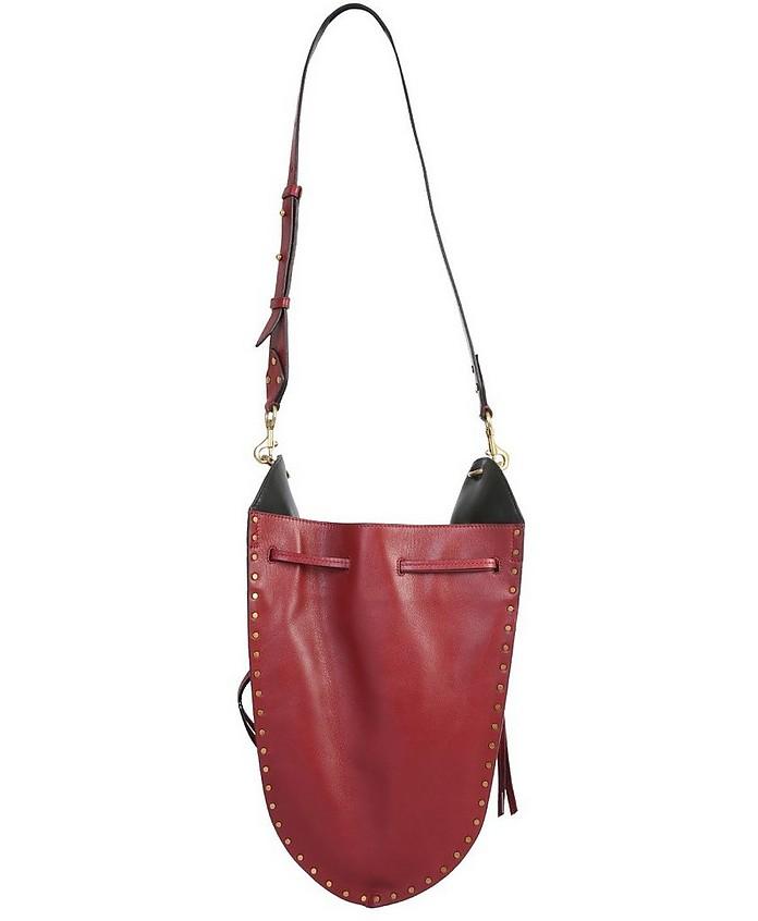 Taj Shoulder Bag - Isabel Marant