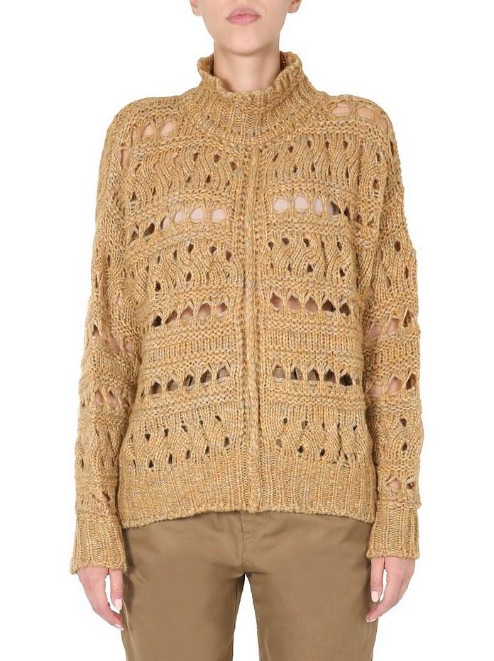 """Zoe"" Sweater - Isabel Marant"